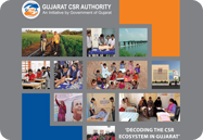 View Decoding the CSR Ecosystem in Gujarat
